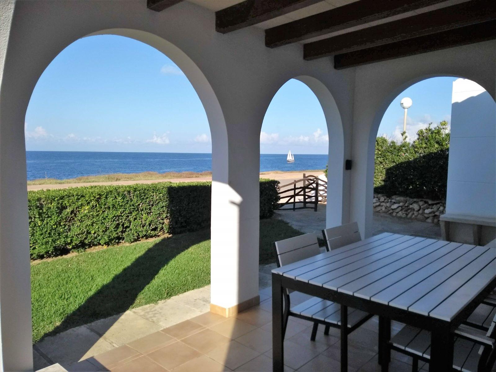 Villa in Cap D'Artruitx Ref: C104 1