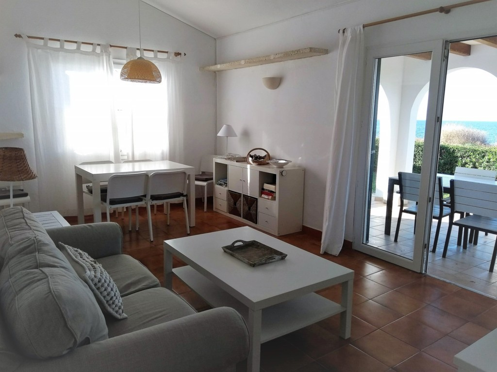 Villa in Cap D'Artruitx Ref: C104 4