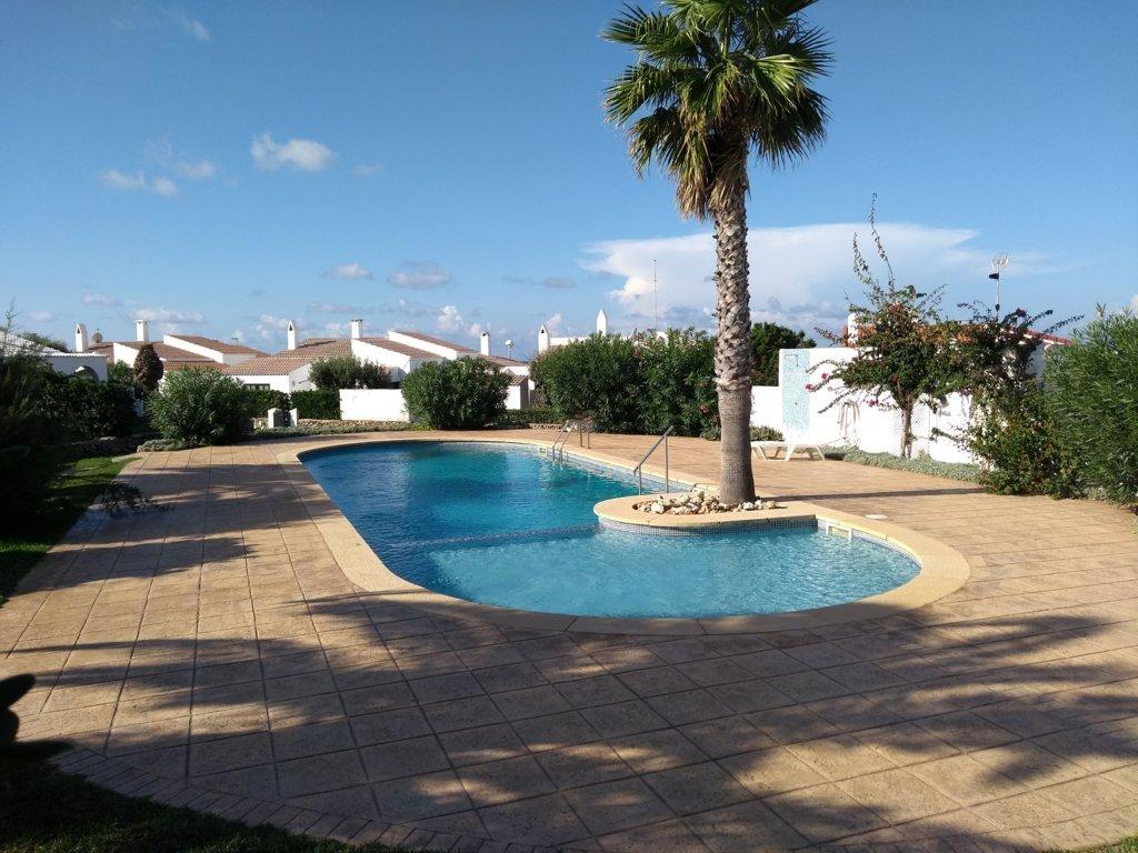 Villa in Cap D'Artruitx Ref: C104 8