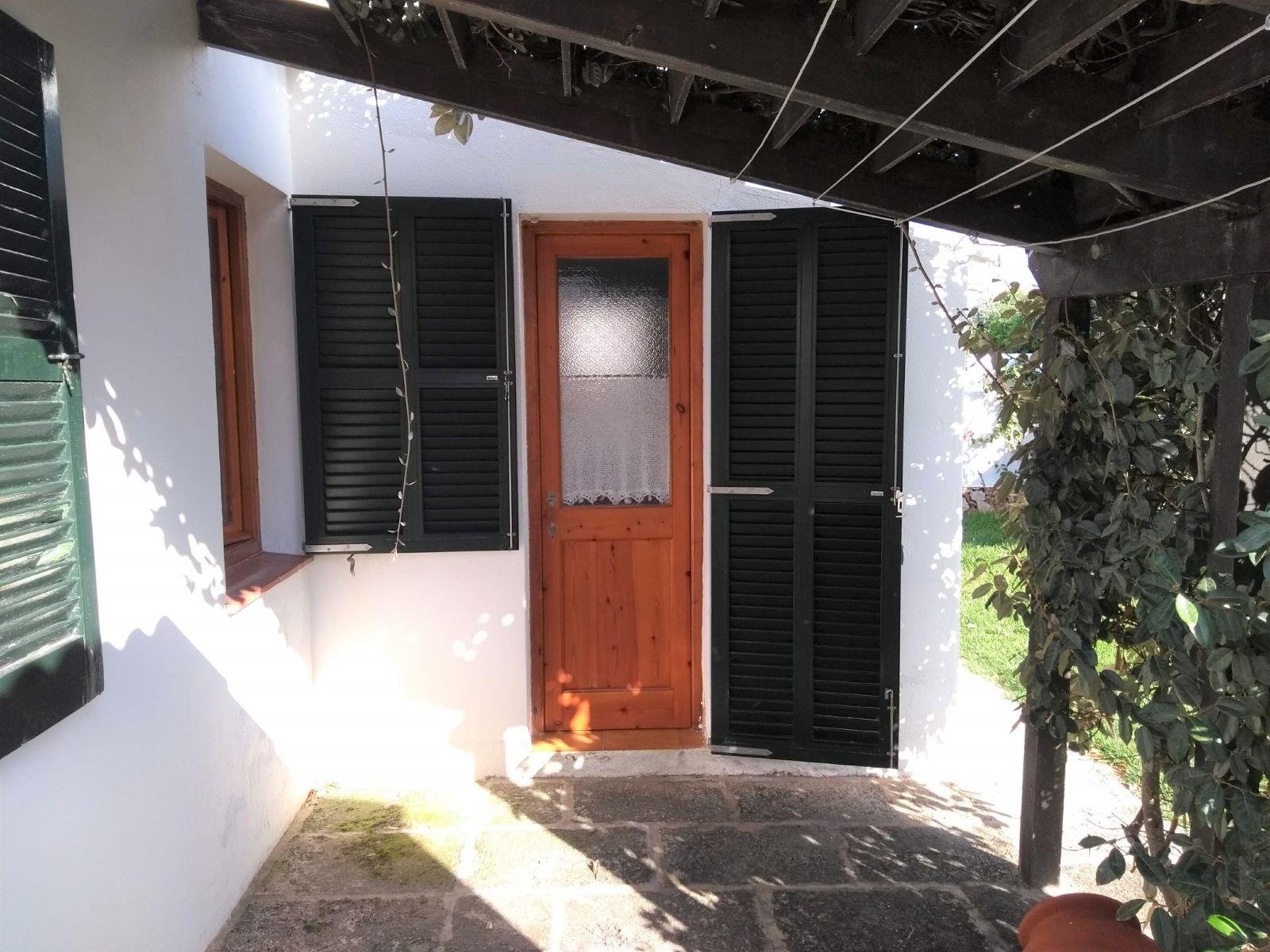 Villa in Cap D'Artruitx Ref: C104 9