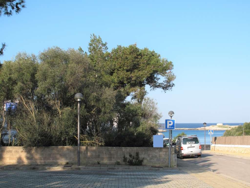 Parcela en Santandria Ref: C105 2