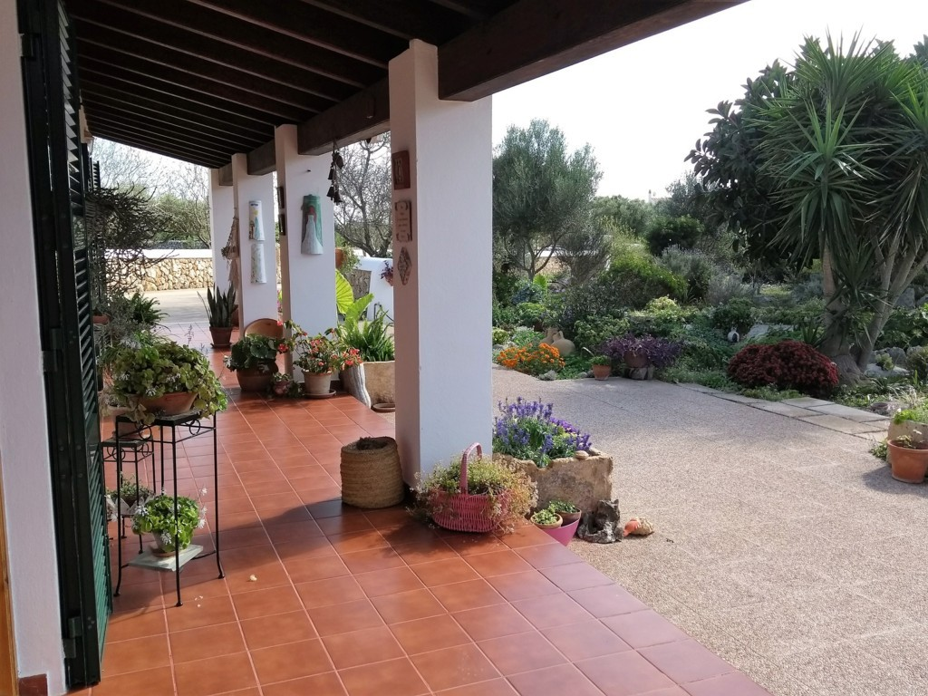 Country house in Cala Galdana Ref: C06 2
