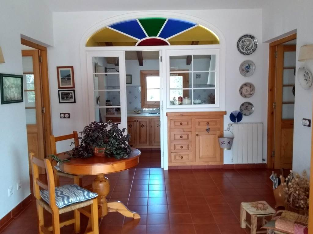 Country house in Cala Galdana Ref: C06 3