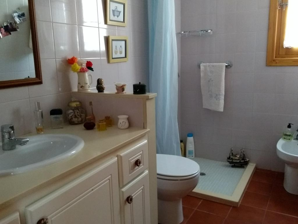 Country house in Cala Galdana Ref: C06 10