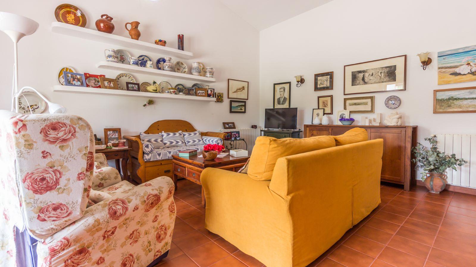 Country house in Cala Galdana Ref: C06 7