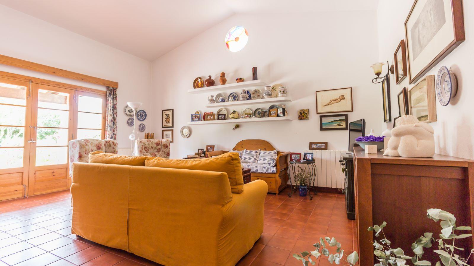 Country house in Cala Galdana Ref: C06 8