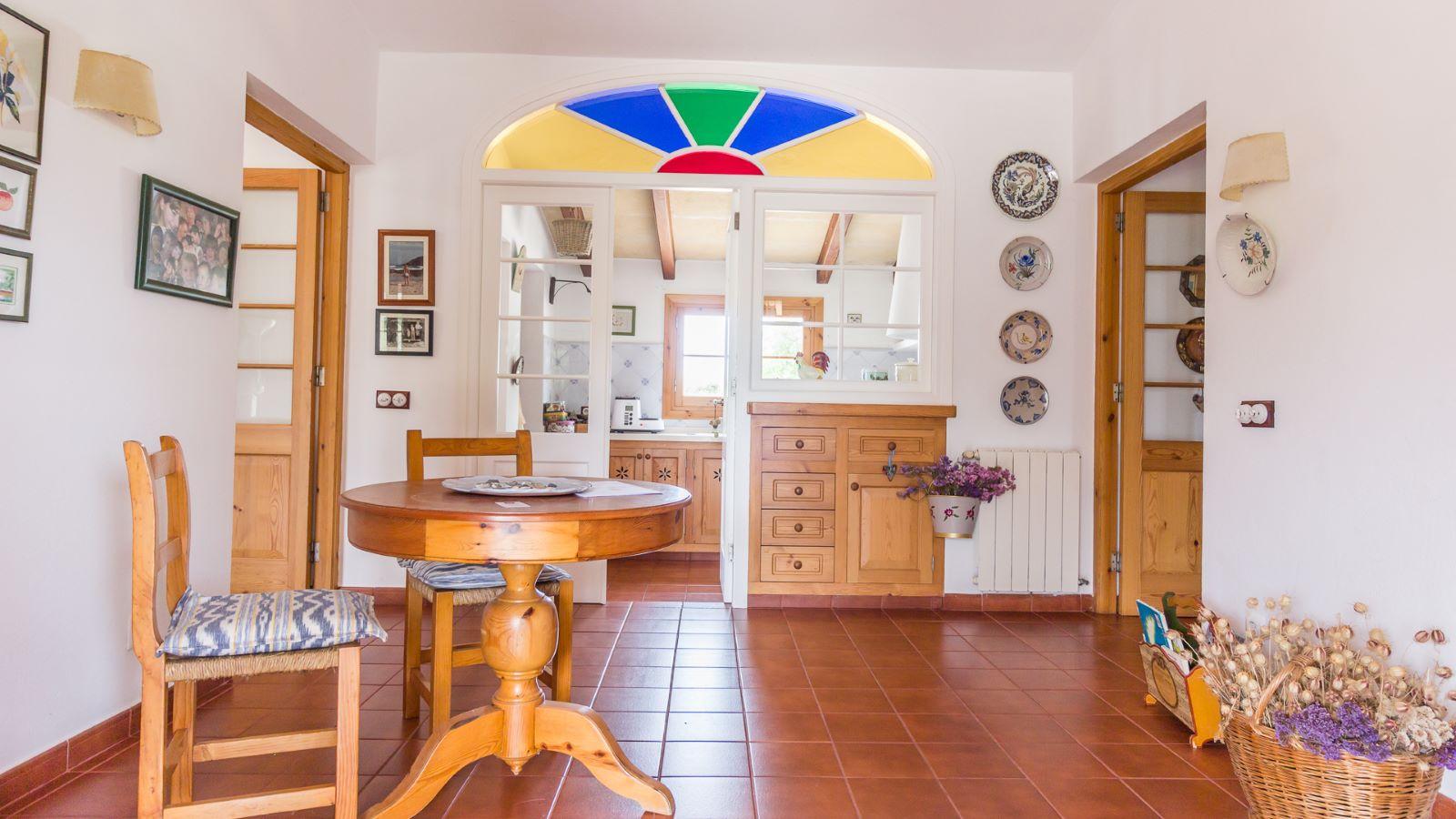 Country house in Cala Galdana Ref: C06 3