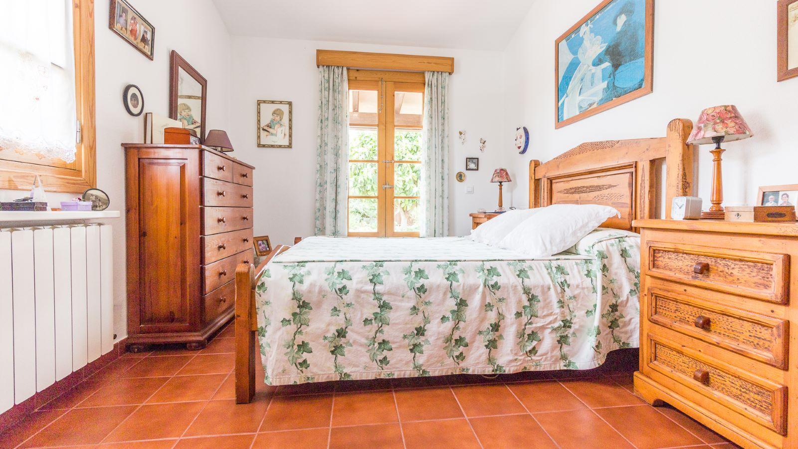 Country house in Cala Galdana Ref: C06 14