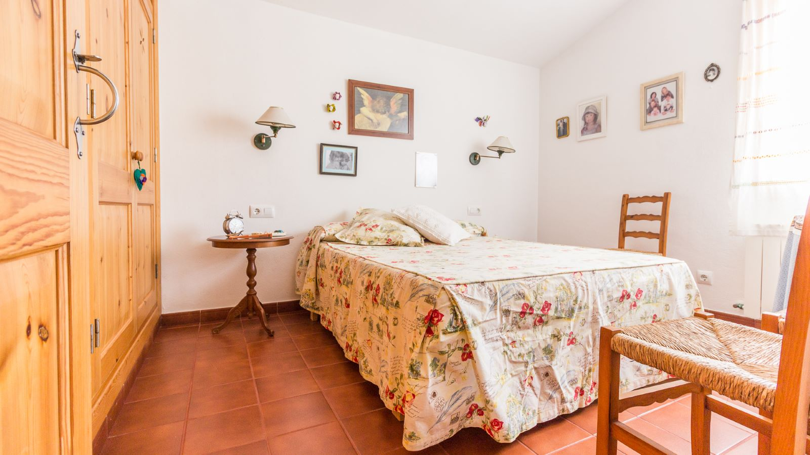 Country house in Cala Galdana Ref: C06 16