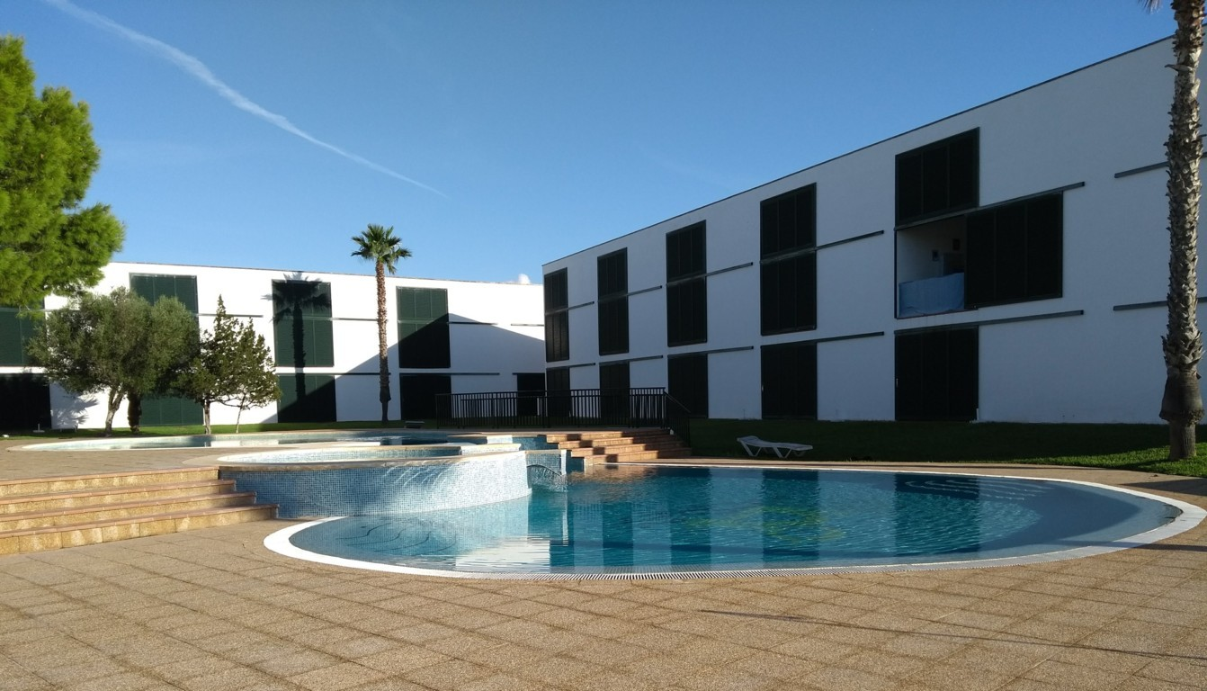 Apartment in Cala'n Bosch Ref: C07 15