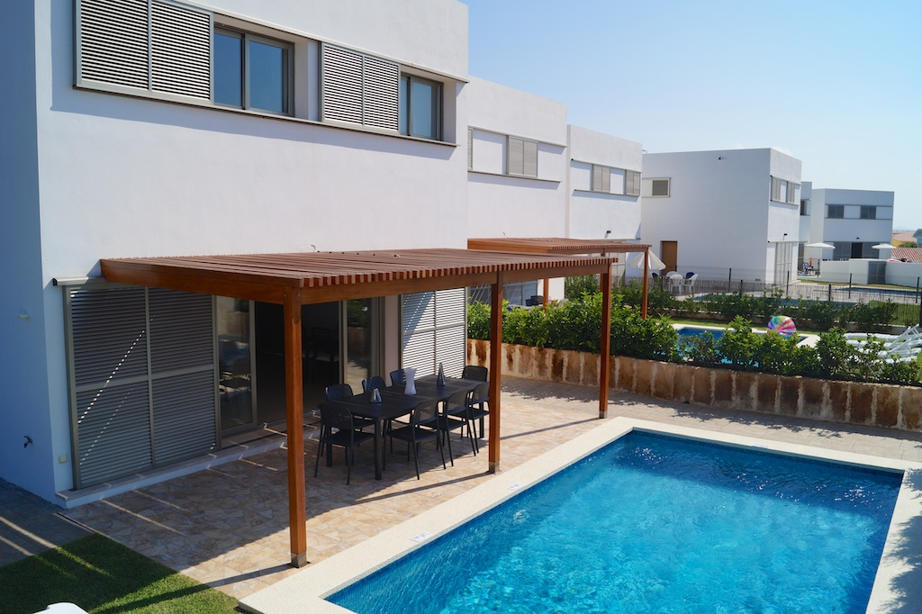 Villa in Cala'n Bosch Ref: C12 1
