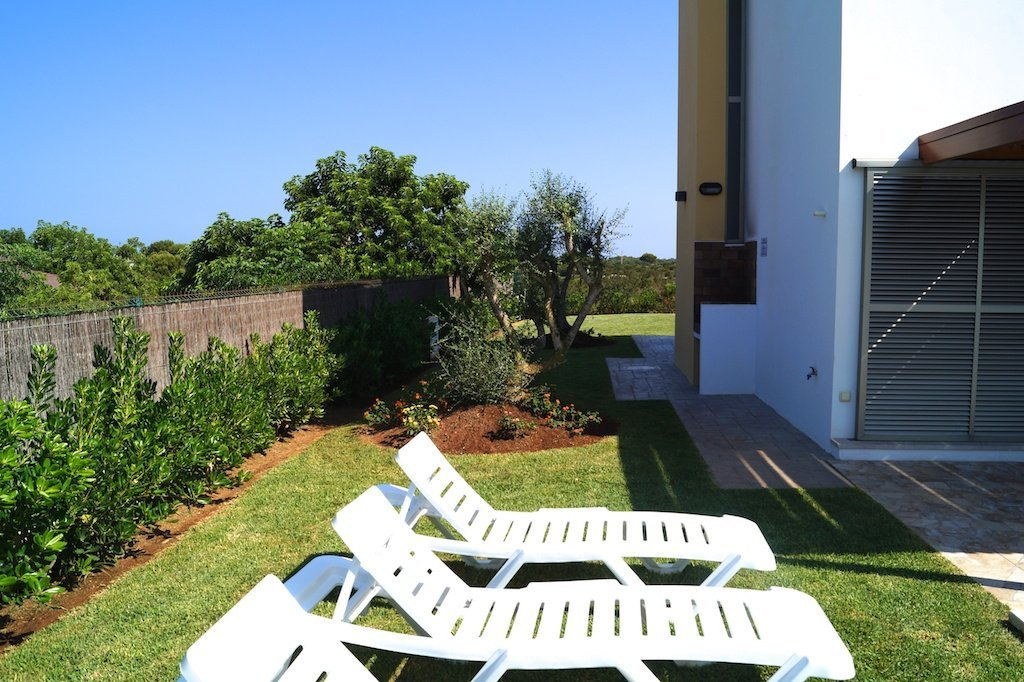 Villa in Cala'n Bosch Ref: C12 2