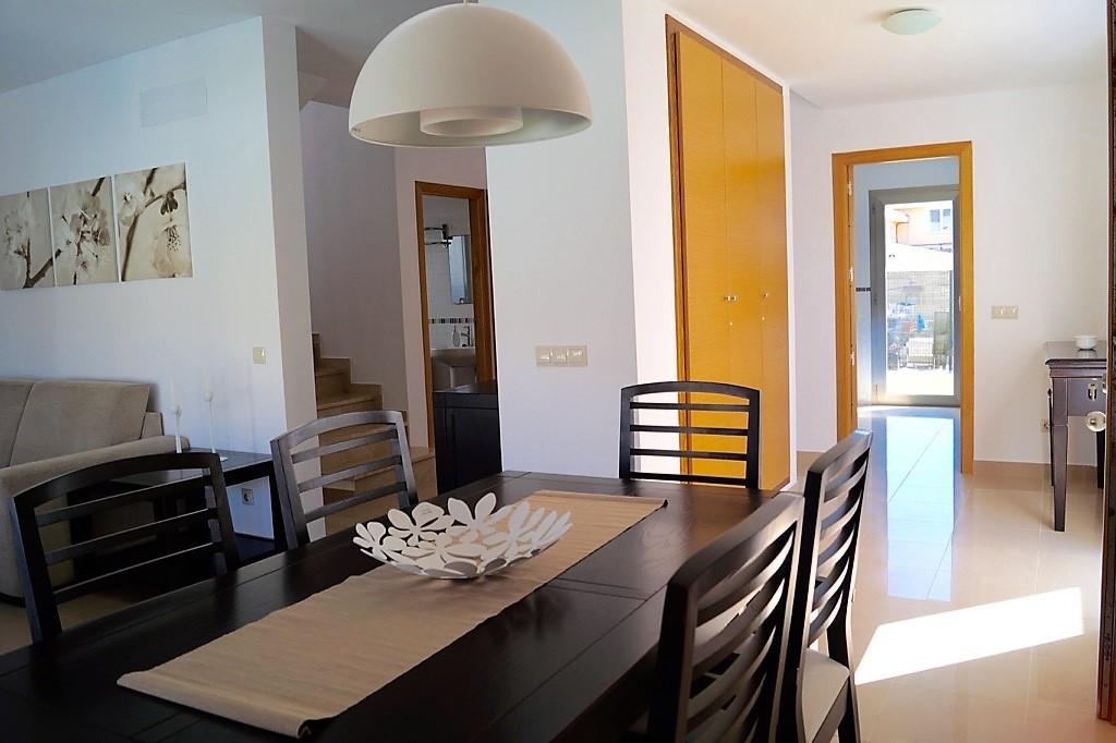 Villa in Cala'n Bosch Ref: C12 3