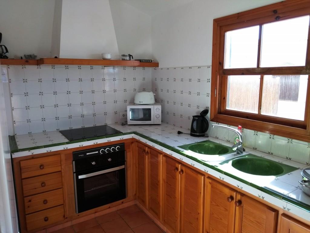 Villa in Cap D'Artruitx Ref: C15 5
