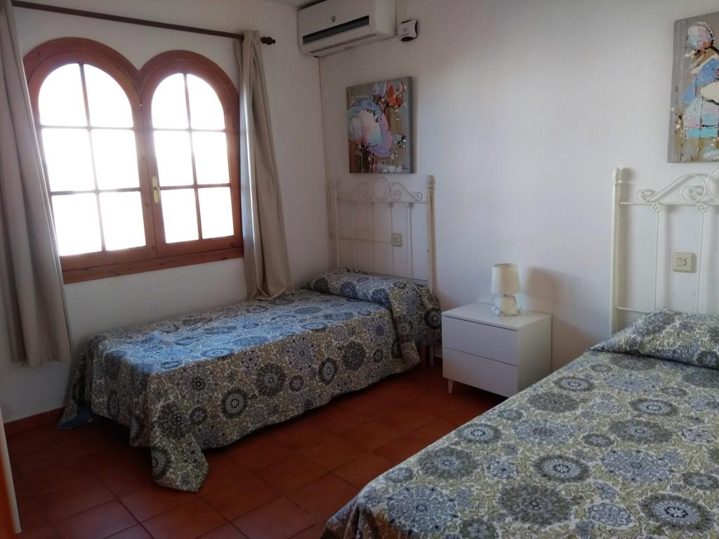 Villa in Cap D'Artruitx Ref: C15 9