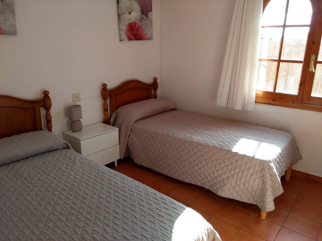 Villa in Cap D'Artruitx Ref: C15 8