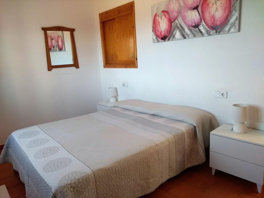 Villa in Cap D'Artruitx Ref: C15 11