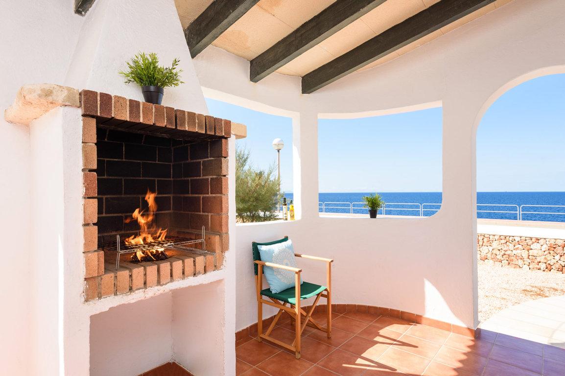Villa in Cap D'Artruitx Ref: C15 4
