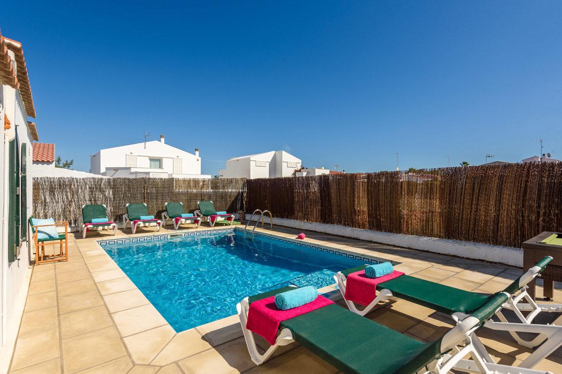 Villa in Cap D'Artruitx Ref: C15 12