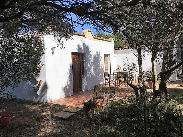 Country house in Ciutadella Ref: C18 12