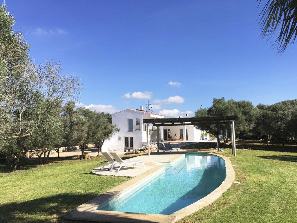 Country house in Ciutadella Ref: C18 1