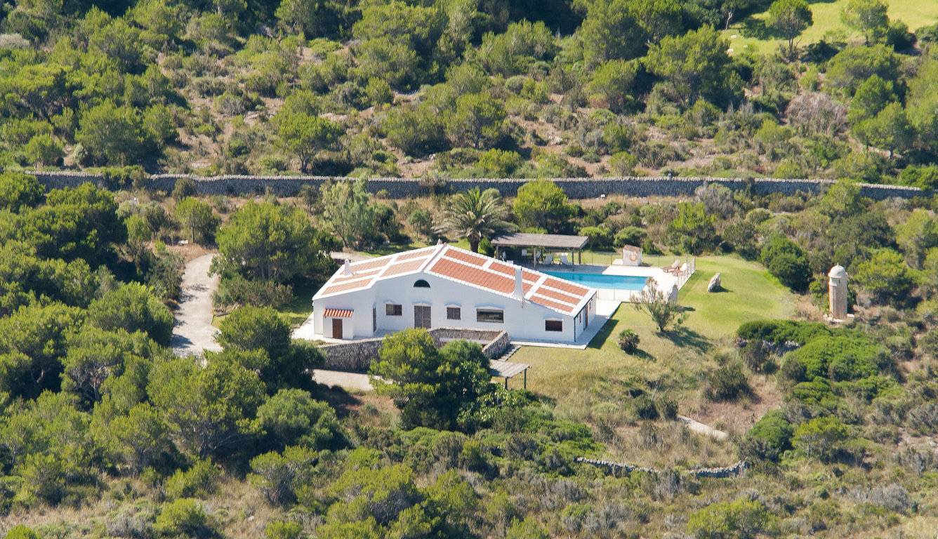 Country house in Cala Morell Ref: C19 2