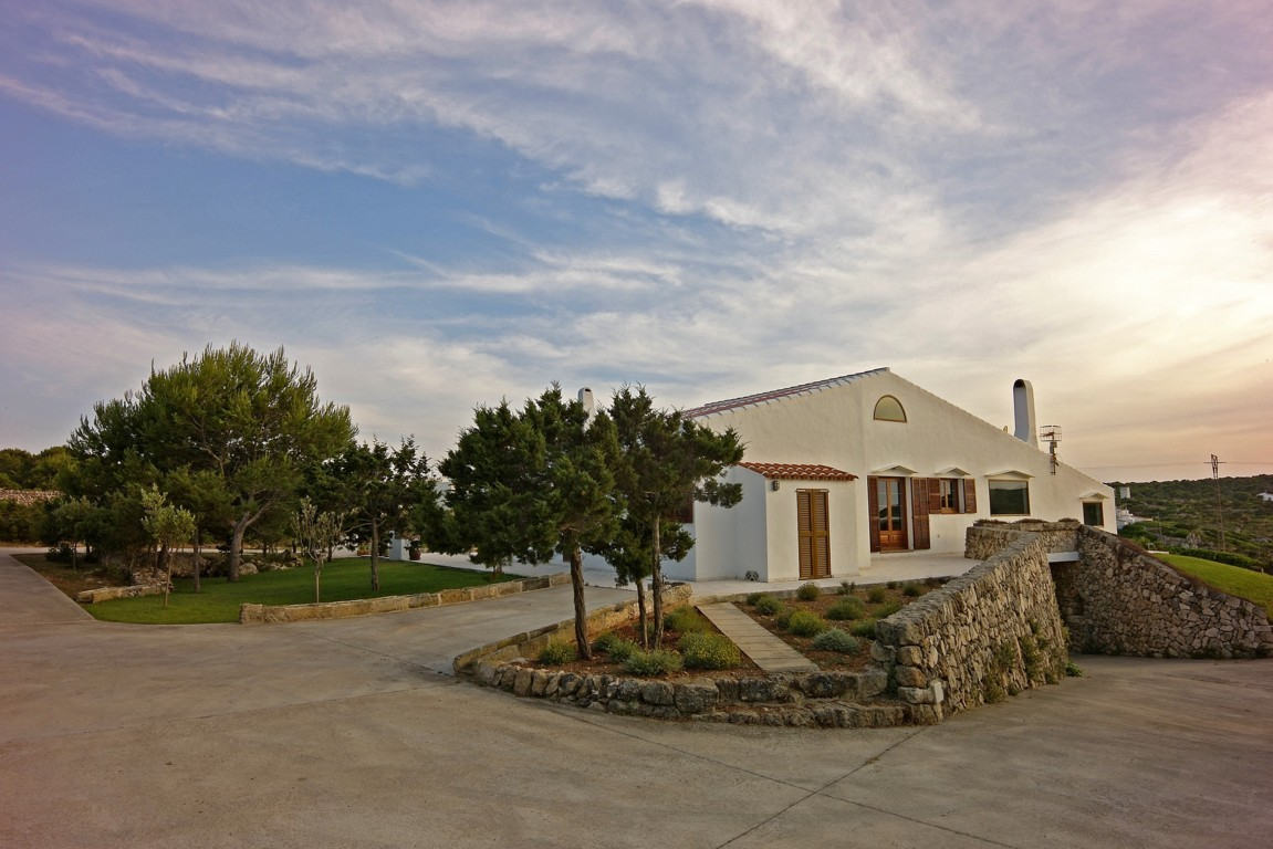 Country house in Cala Morell Ref: C19 3