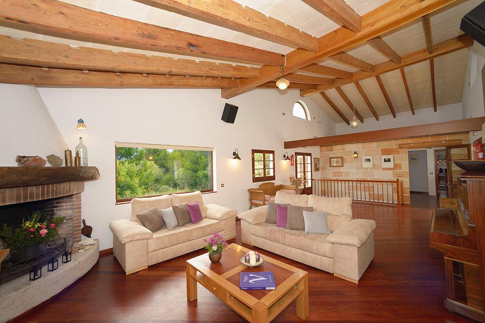 Casa de campo en Cala Morell Ref: C19 4