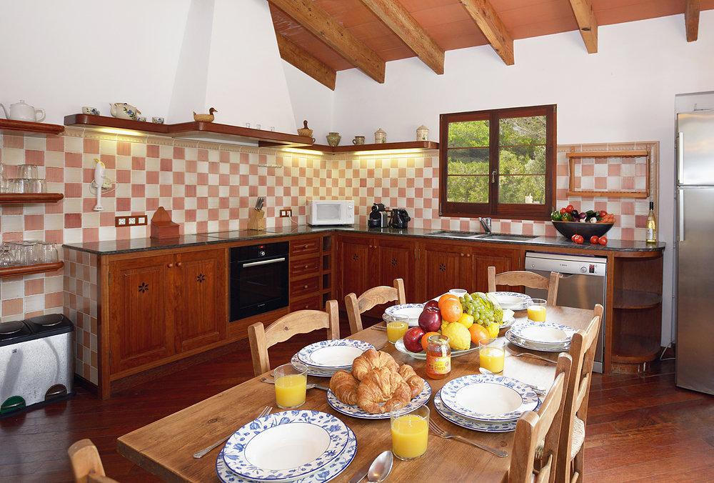 Landhaus in Cala Morell Ref: C19 5