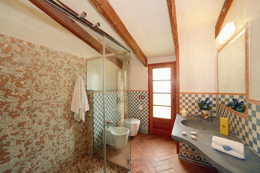 Landhaus in Cala Morell Ref: C19 7