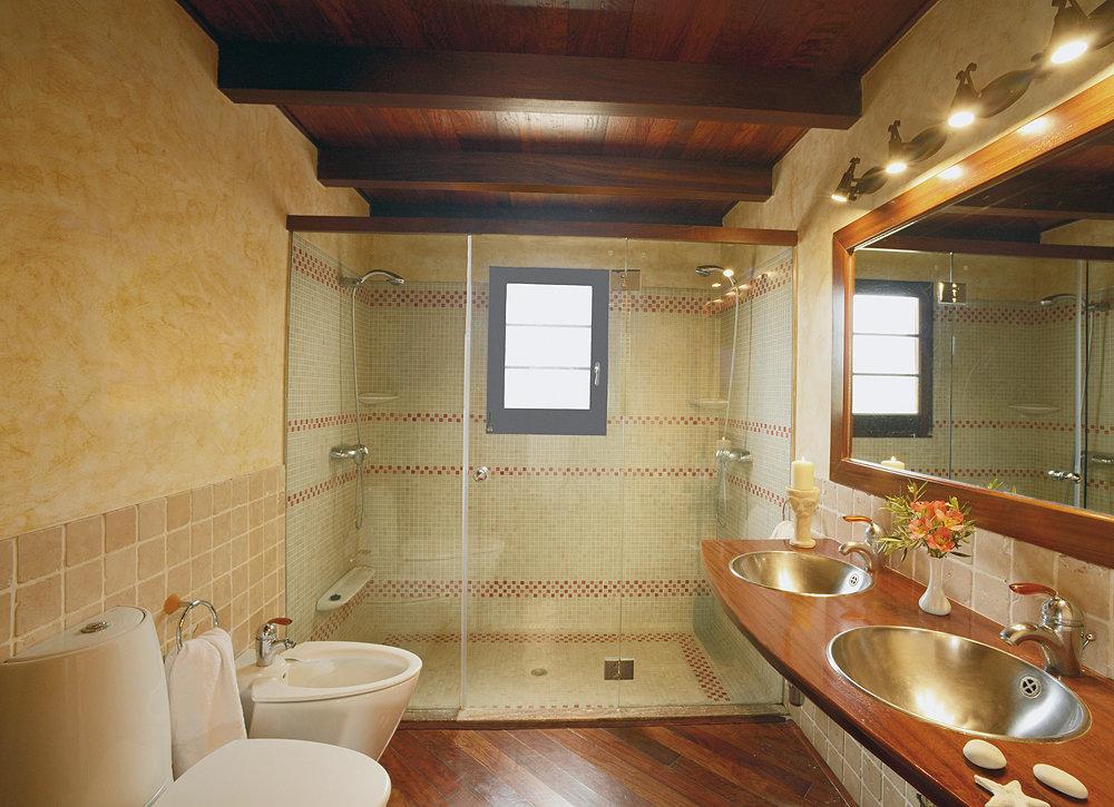 Landhaus in Cala Morell Ref: C19 10