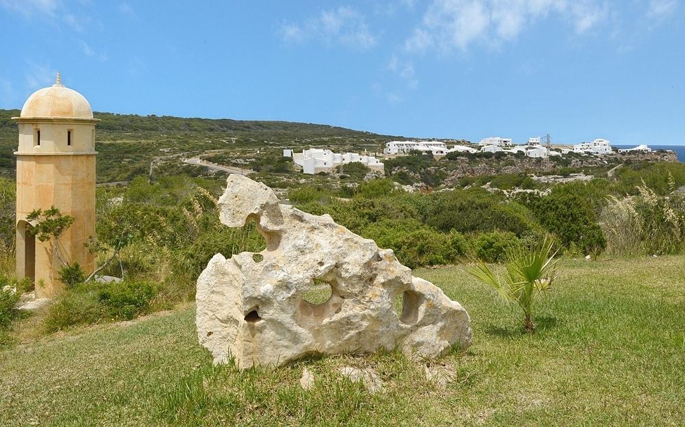 Landhaus in Cala Morell Ref: C19 12