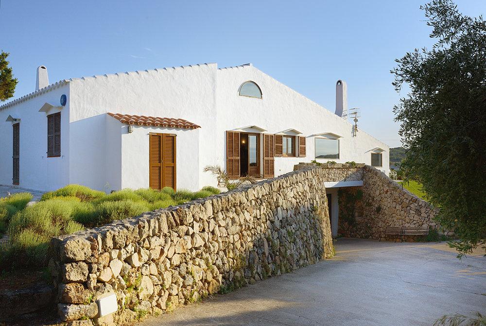 Landhaus in Cala Morell Ref: C19 14