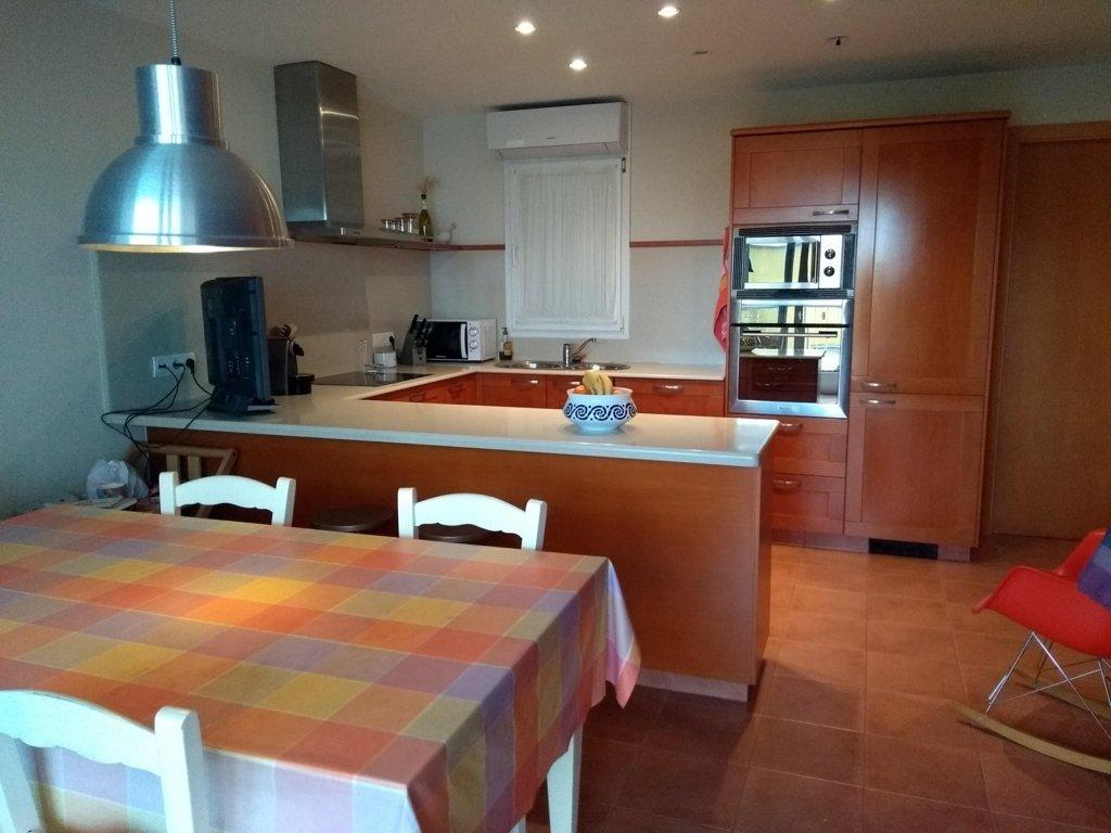 Flat in Ciutadella Ref: C36 6