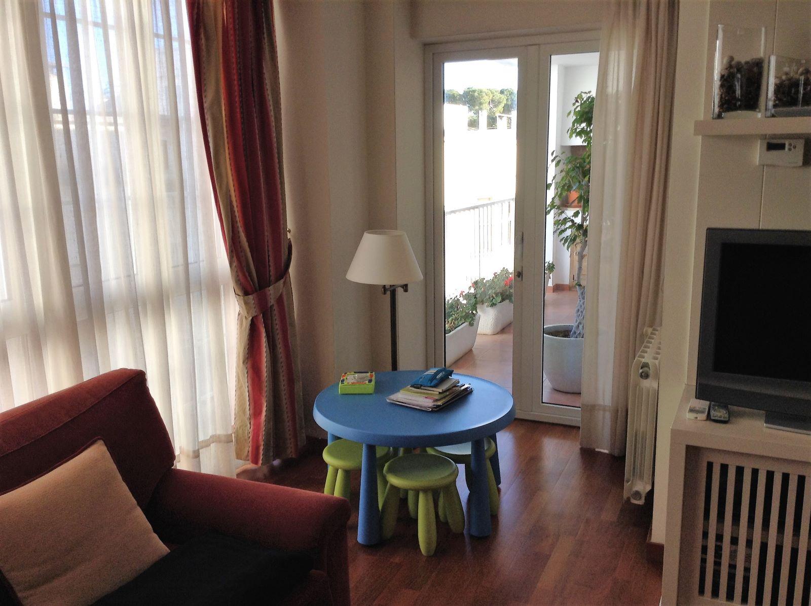 Flat in Ciutadella Ref: C36 3