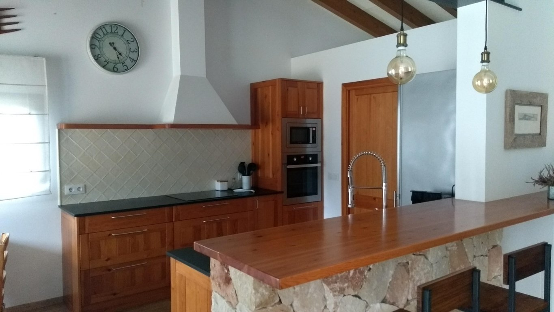 Villa in Cala Morell Ref: C43 7