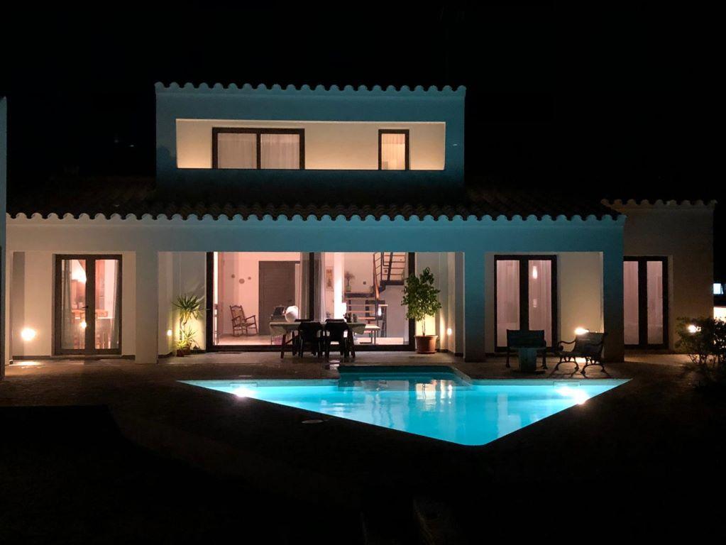 Villa in Cala Morell Ref: C43 14