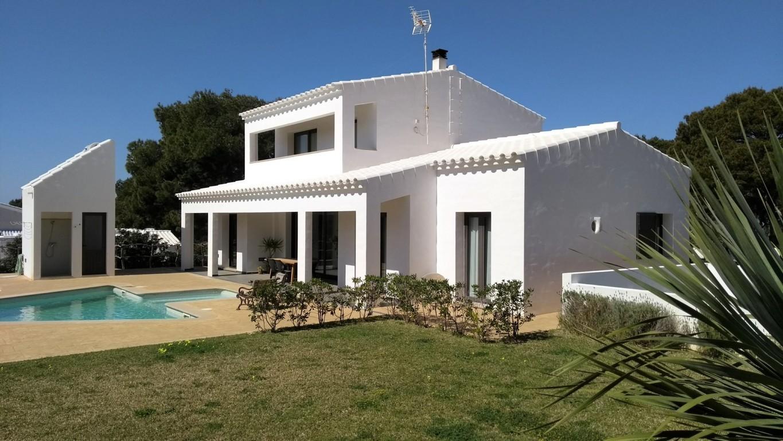 Villa in Cala Morell Ref: C43 1