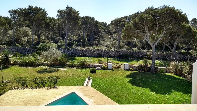 Villa in Cala Morell Ref: C43 2