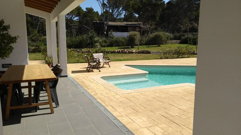Villa in Cala Morell Ref: C43 13