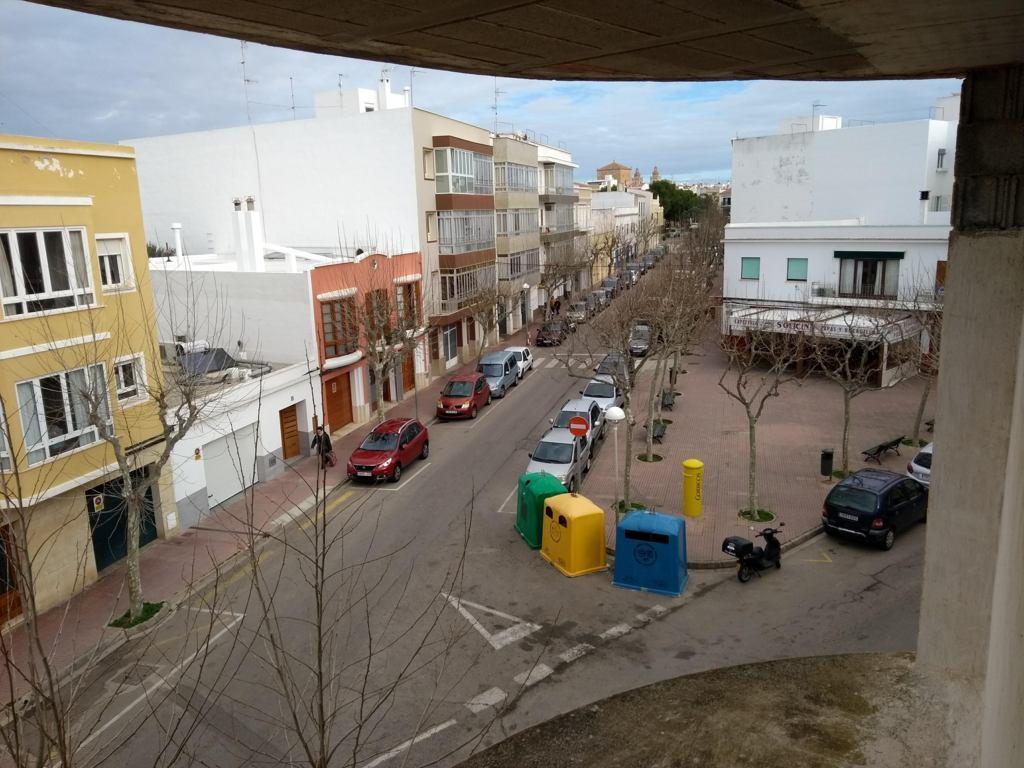 Flat in Ciutadella Ref: C44 2