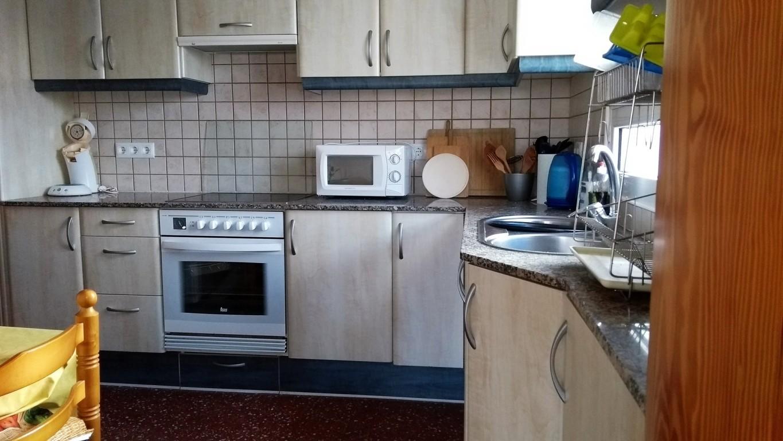 Apartamento en Son Oleo Ref: C47 6