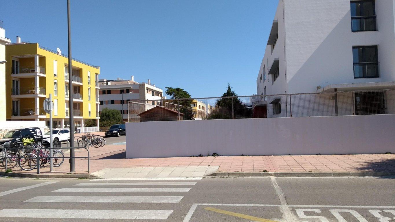 Parcela en Ciutadella Ref: C50 2