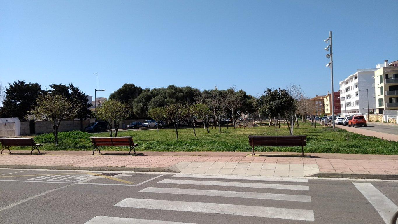 Parcela en Ciutadella Ref: C50 3