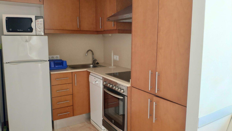 Flat in Ciutadella Ref: C52 3