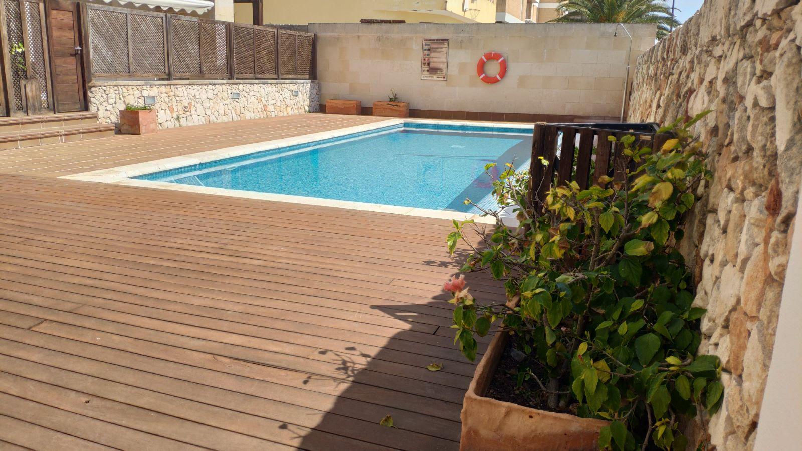 Flat in Ciutadella Ref: C52 8