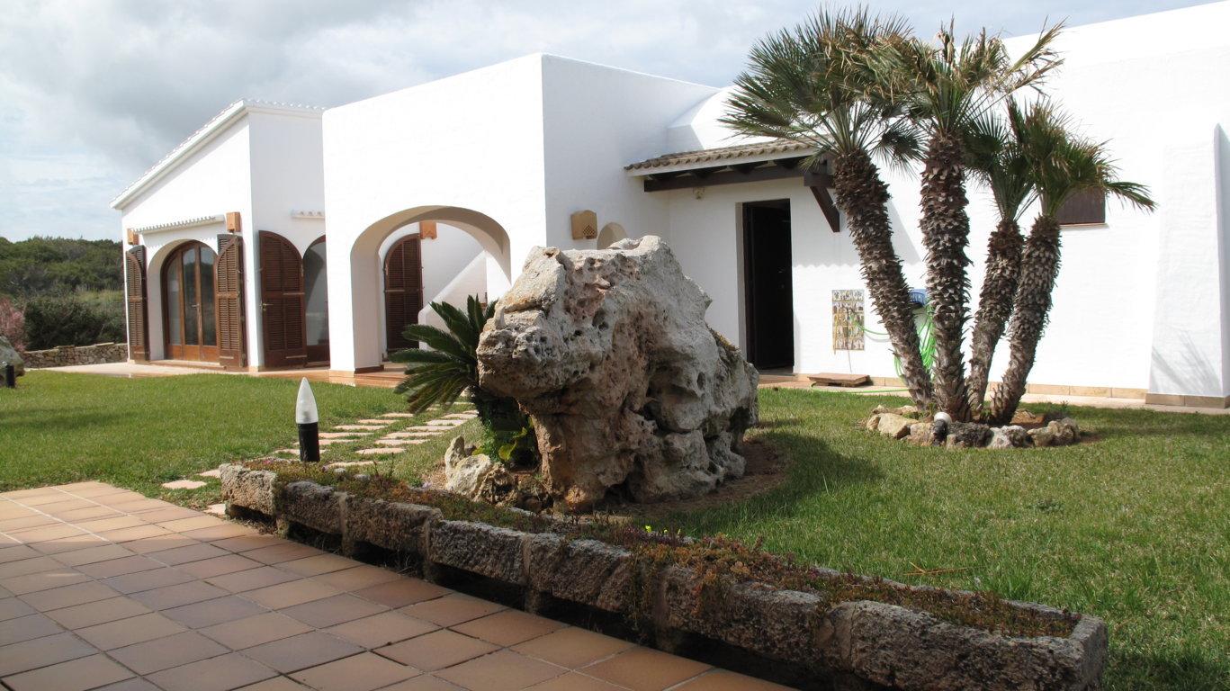 Villa à Cala Morell Ref: C61 3