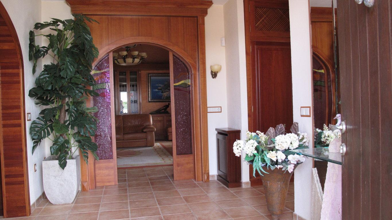 Villa à Cala Morell Ref: C61 5