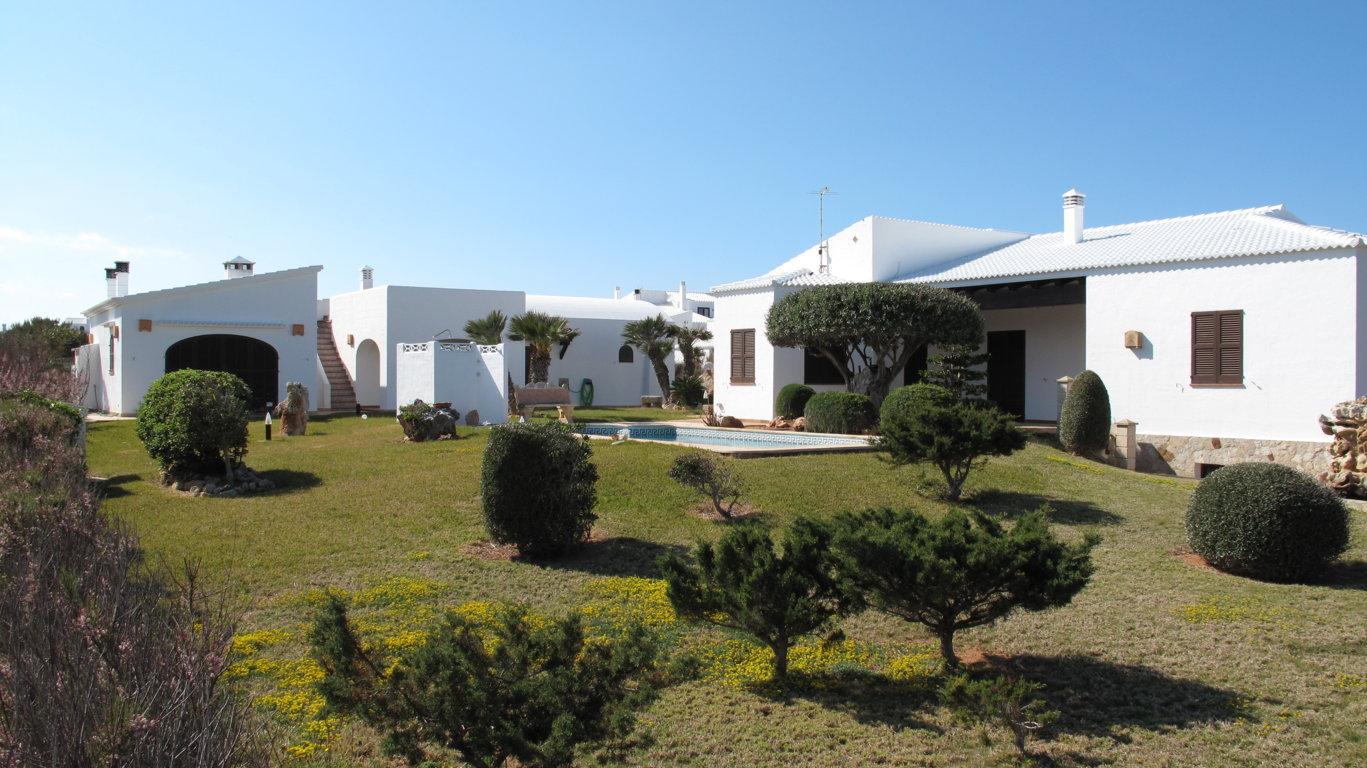 Villa à Cala Morell Ref: C61 1