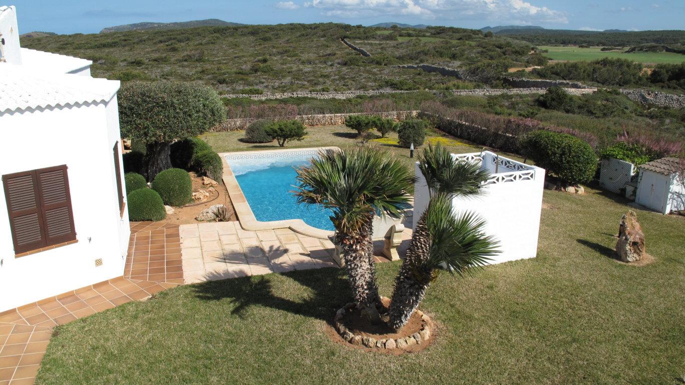 Villa à Cala Morell Ref: C61 2